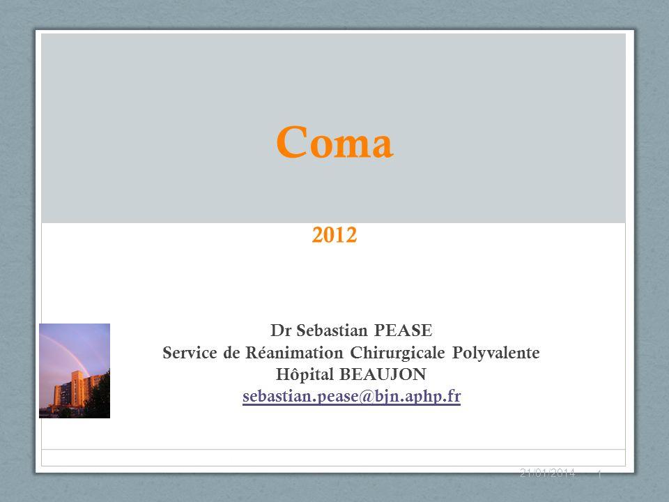 Service de Réanimation Chirurgicale Polyvalente