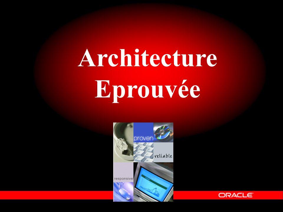 Architecture Eprouvée