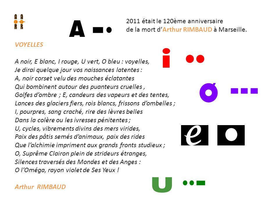 2011 était le 120ème anniversaire
