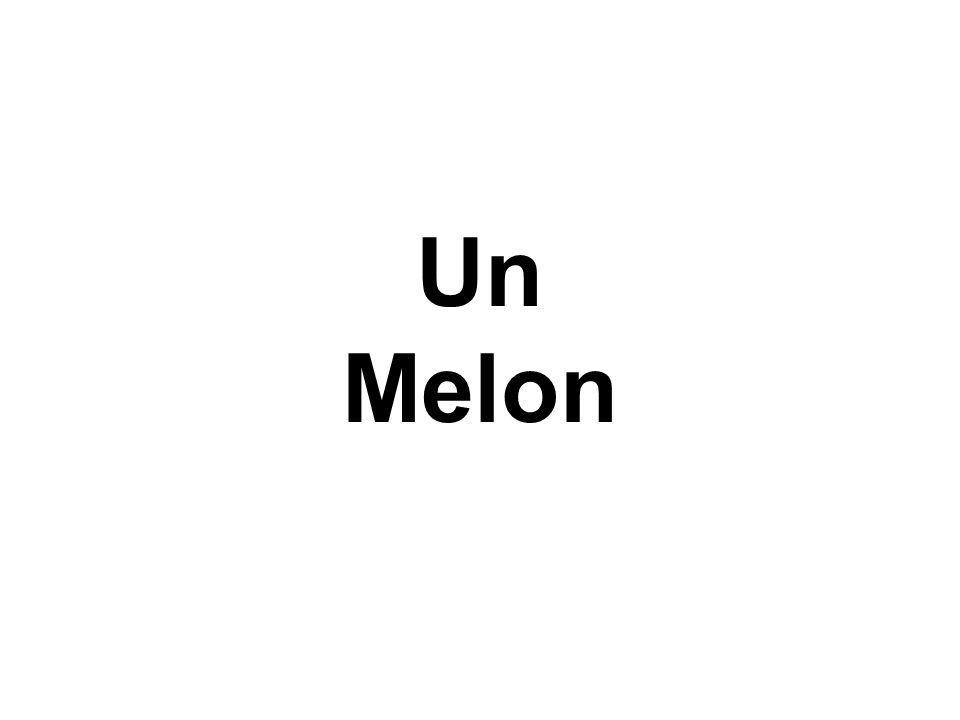Un Melon