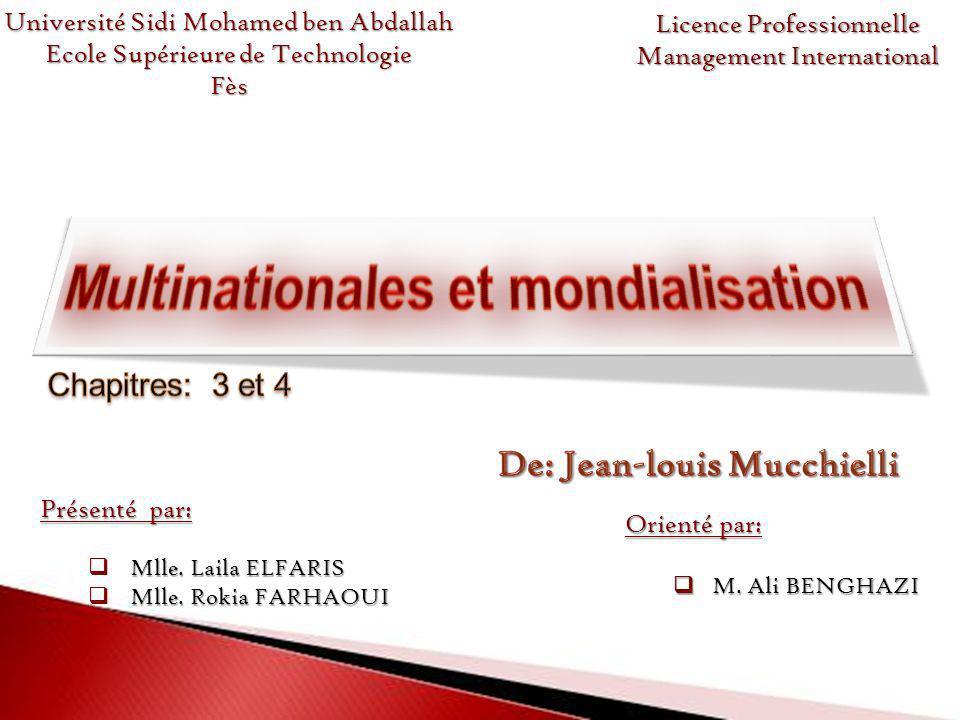 De: Jean-louis Mucchielli