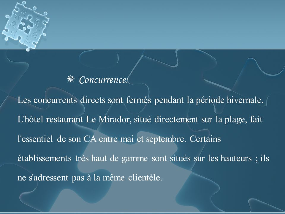 Concurrence: