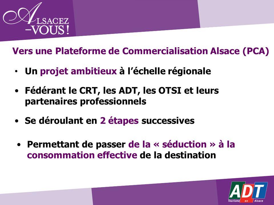 Vers une Plateforme de Commercialisation Alsace (PCA)