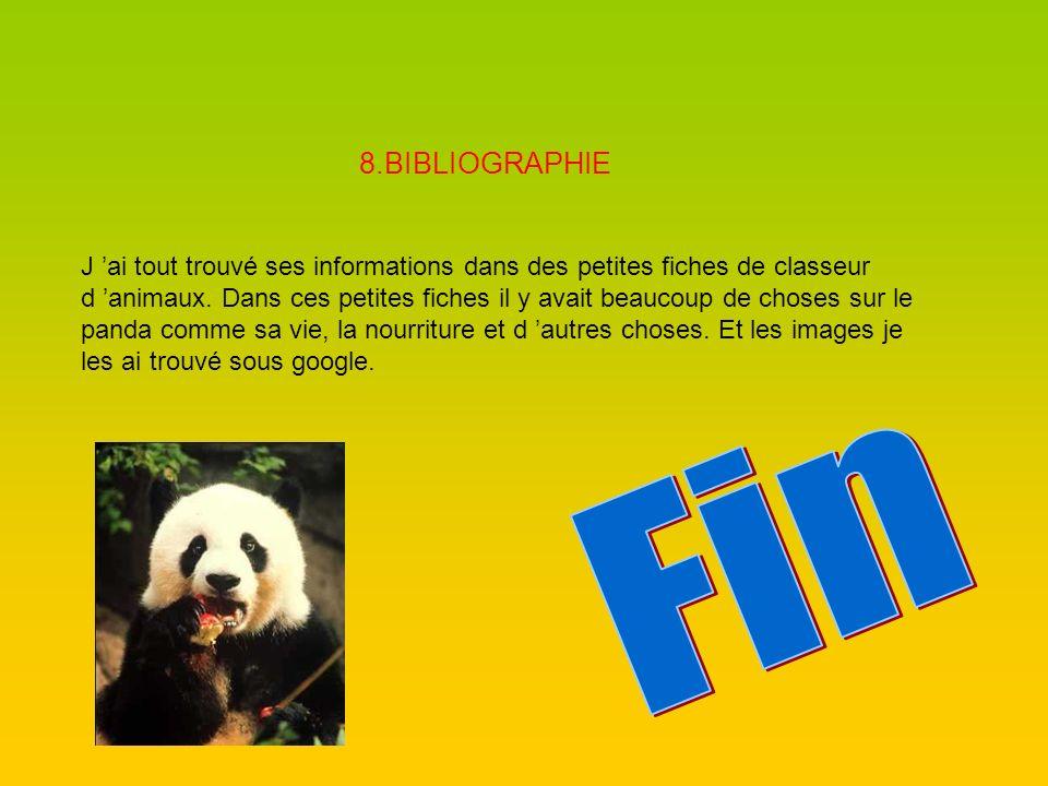 8.BIBLIOGRAPHIE