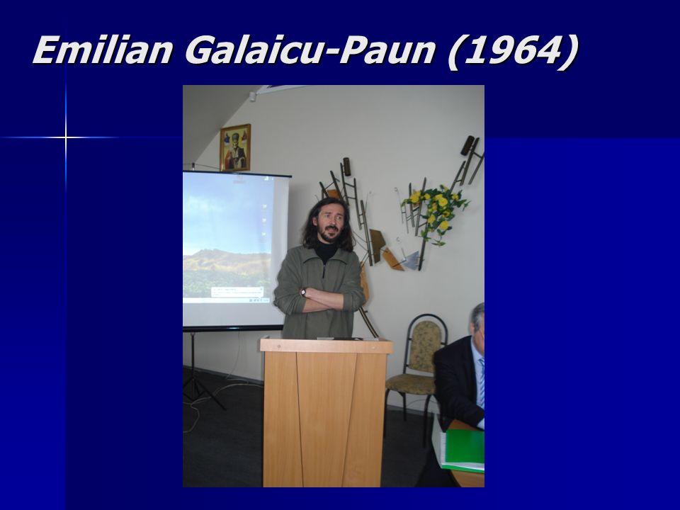 Emilian Galaicu-Paun (1964)