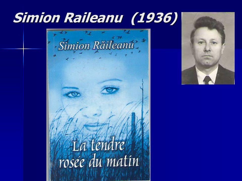Simion Raileanu (1936)
