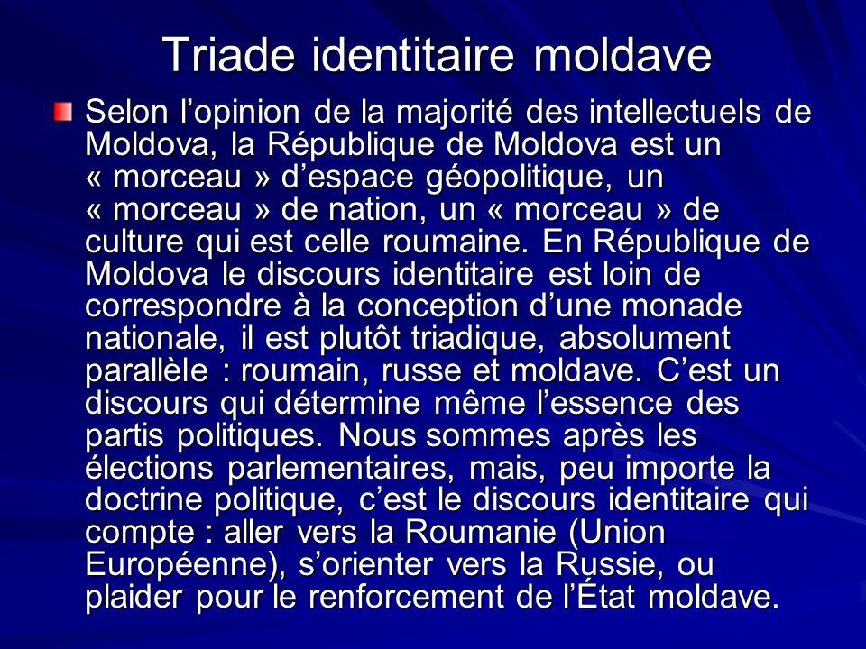 Triade identitaire moldave