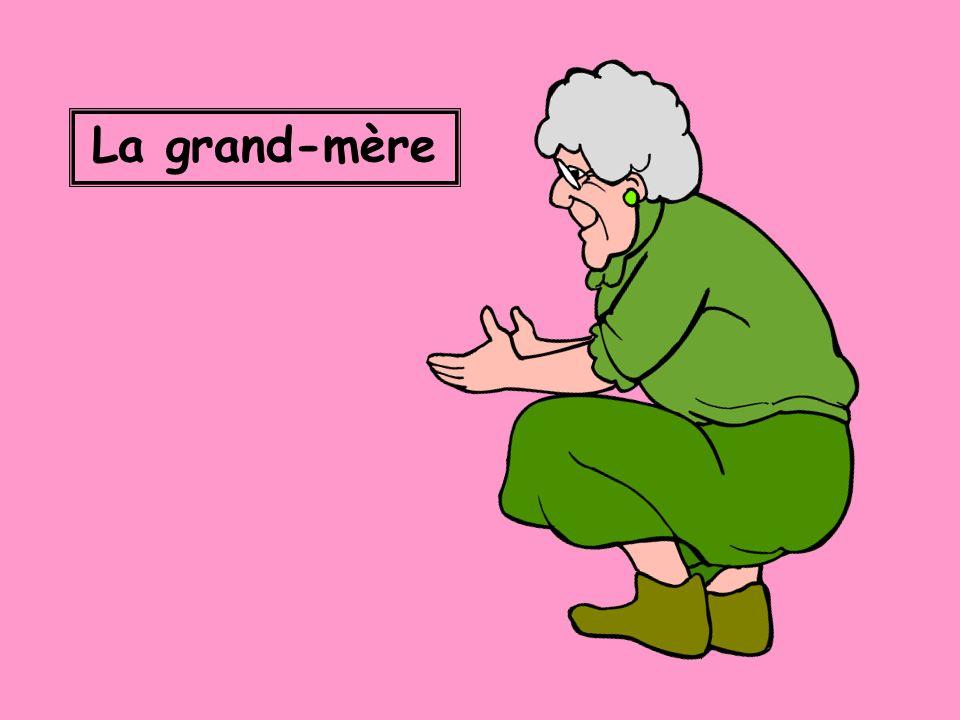 La grand-mère