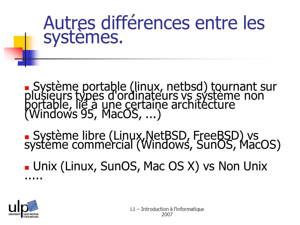 unix linux vs mac vs windows essay One important feature that is not available for other operating systems is the ability to run linux with other operating systems like macos, dos, windows 98, windows nt, windows me, windows xp, novell, and os/2 on the same computer.