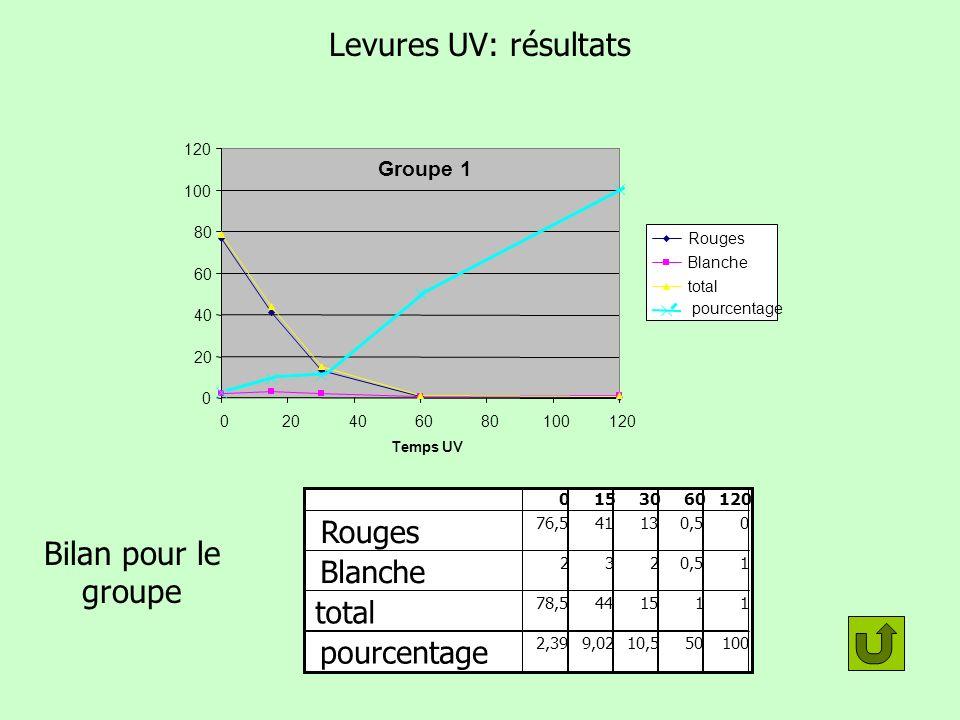 Résultats bruts (2de 13 groupe 1- 8 fév. 08)