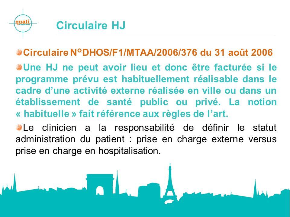 Circulaire HJ Circulaire N°DHOS/F1/MTAA/2006/376 du 31 août 2006
