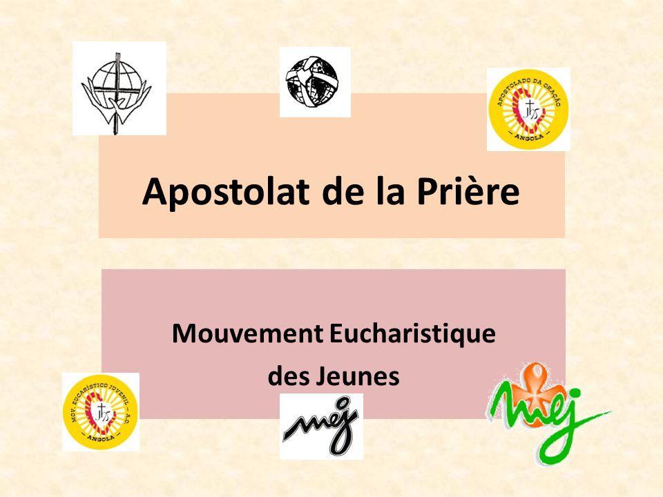 Mouvement Eucharistique des Jeunes