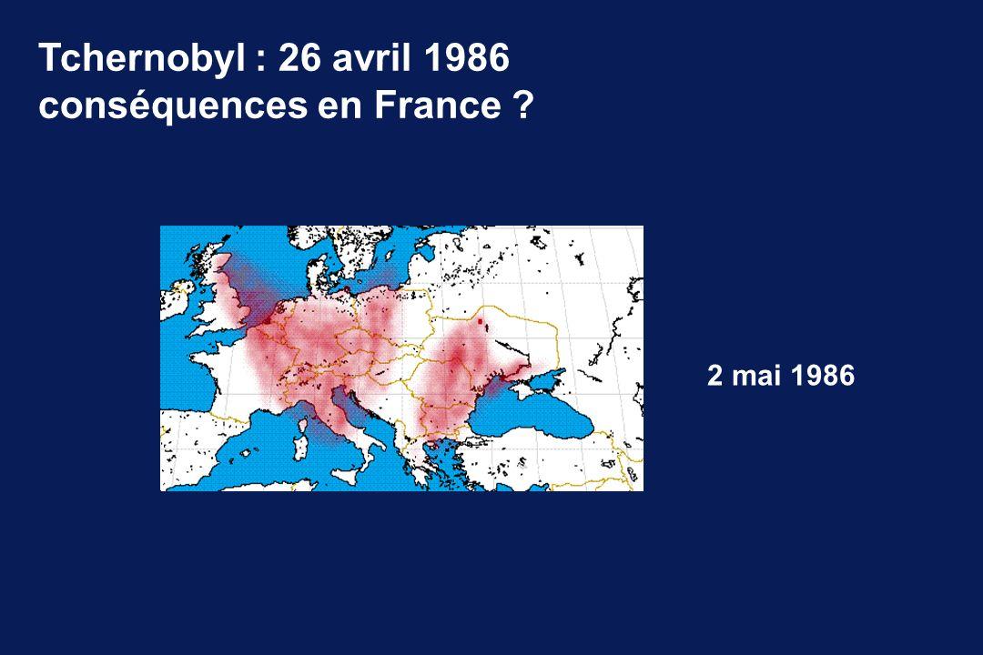 conséquences en France