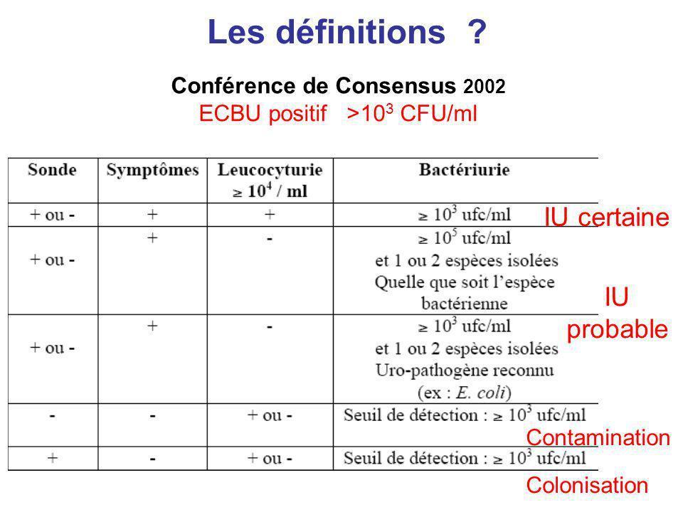 Conférence de Consensus 2002