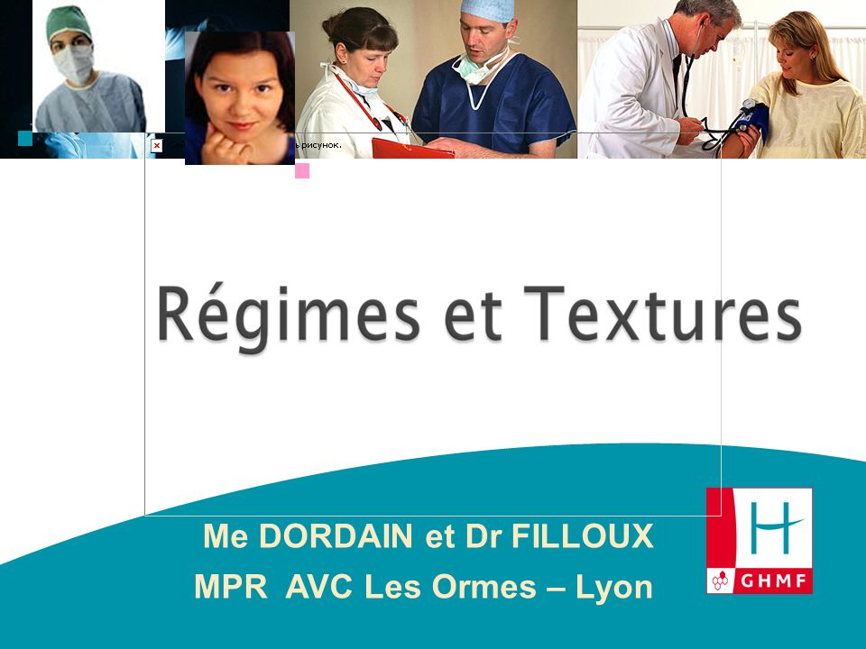 Me DORDAIN et Dr FILLOUX