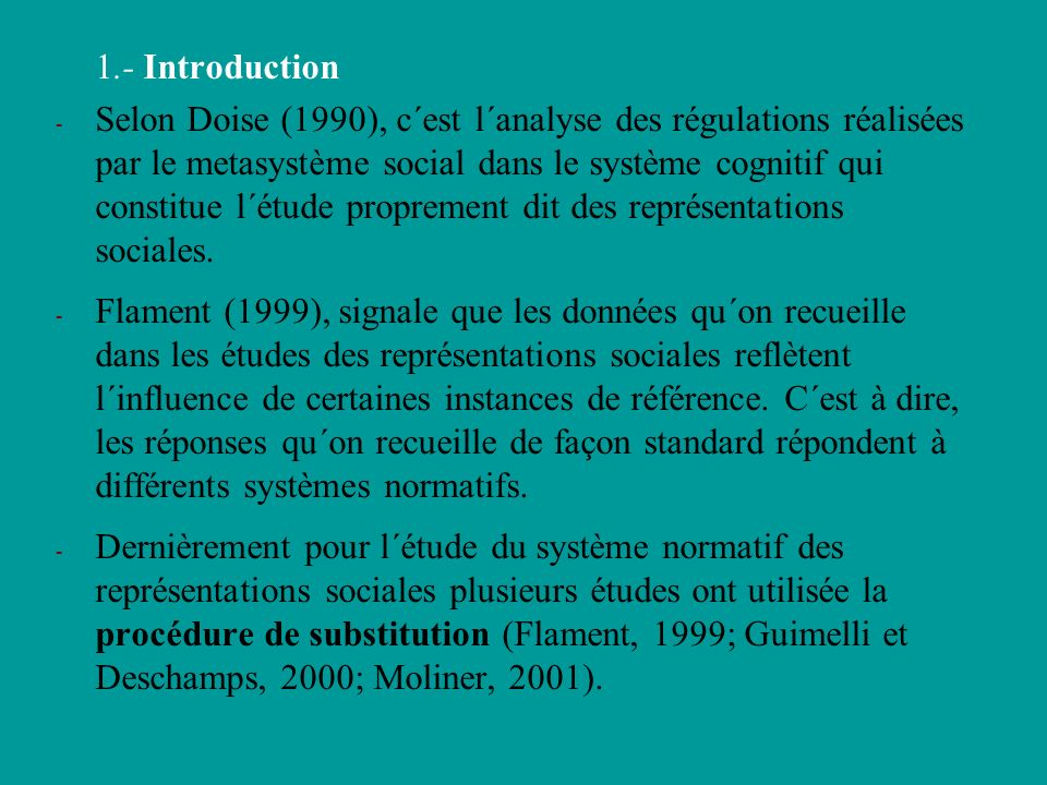 1.- Introduction