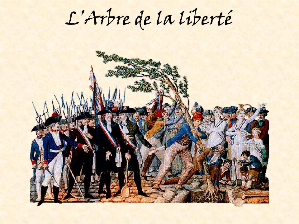 L'Arbre de la liberté