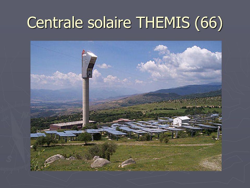 Centrale solaire THEMIS (66)