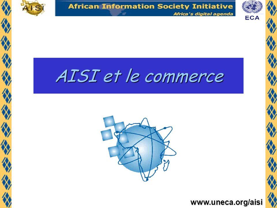 AISI et le commerce