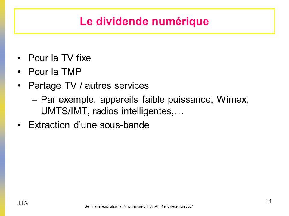 Le dividende numérique