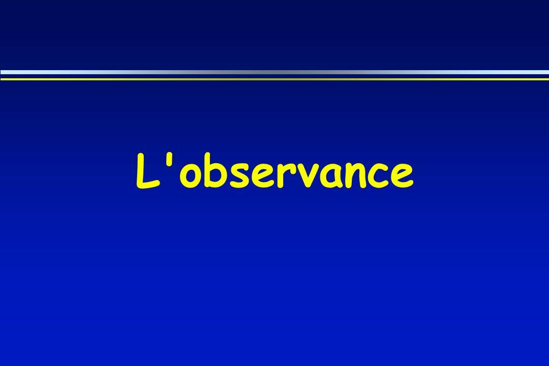 L observance