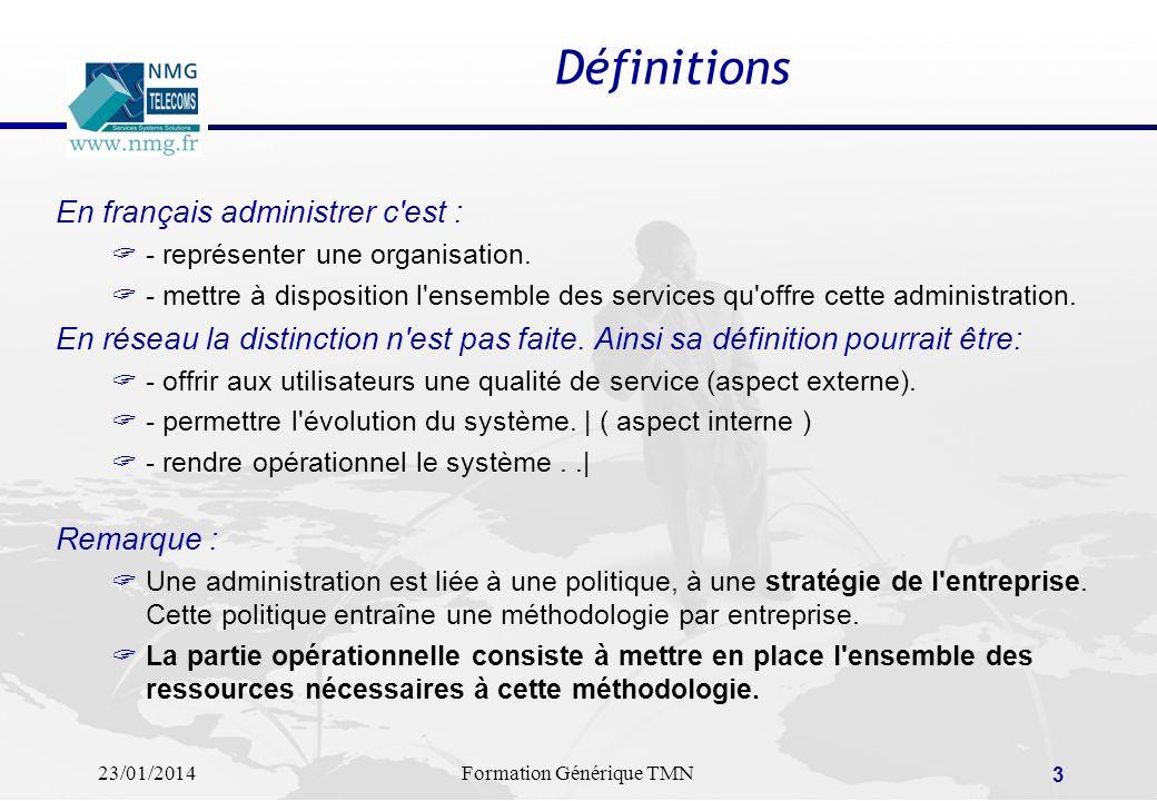 Définitions En français administrer c est :