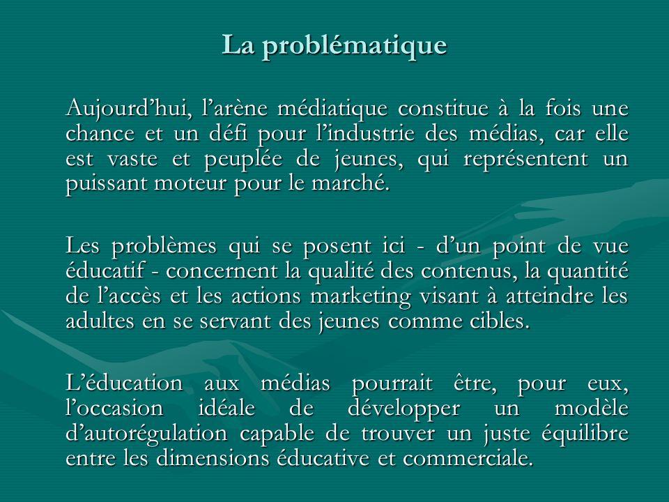 La problématique