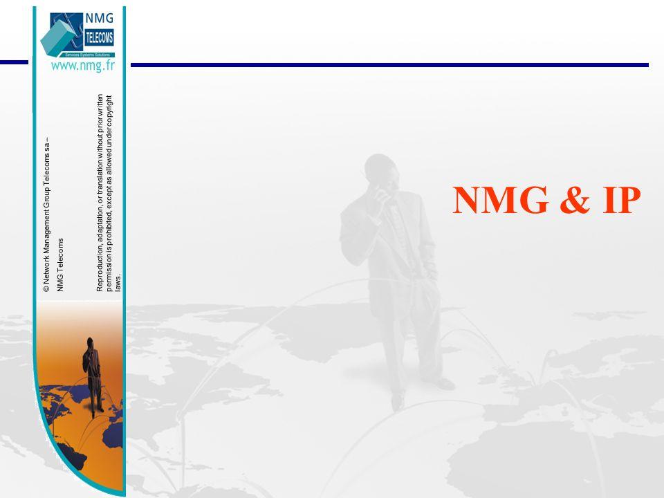 NMG & IP