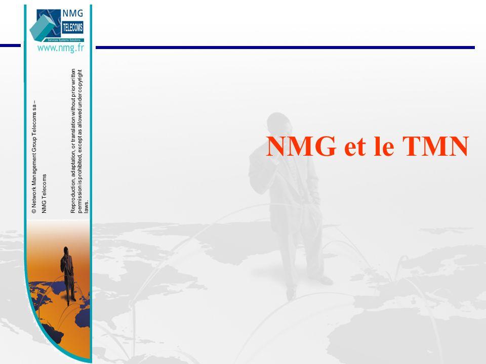 NMG et le TMN