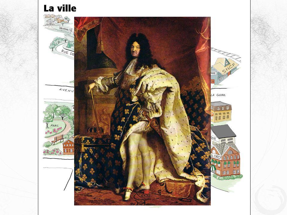 Louis XIV Le Roi Soleil