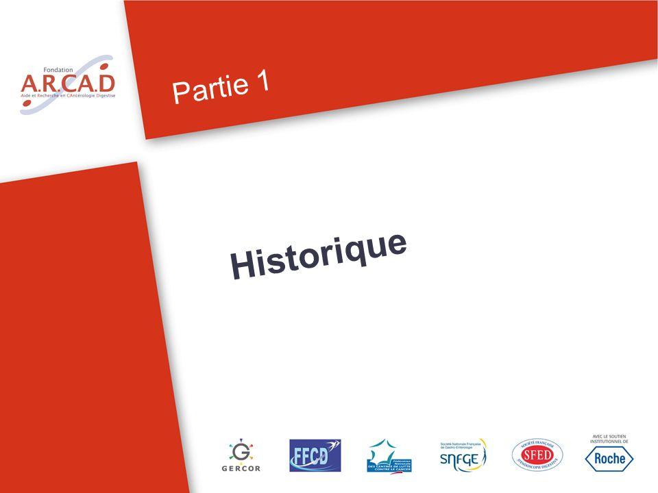 Partie 1 Historique