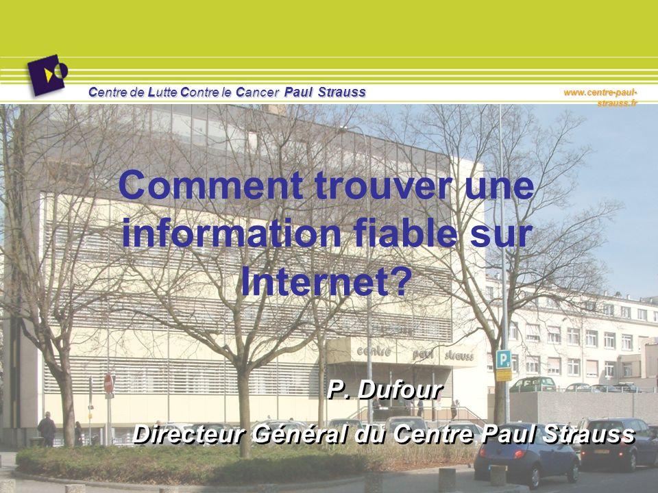 Comment trouver une information fiable sur Internet