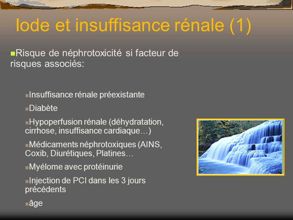 Iode et insuffisance rénale (1)