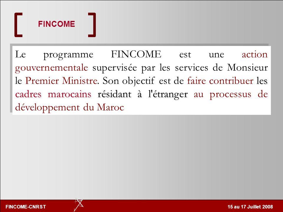 FINCOME