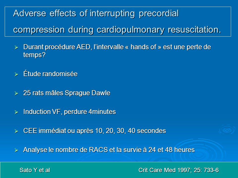 Sato Y et al Crit Care Med 1997; 25: 733-6