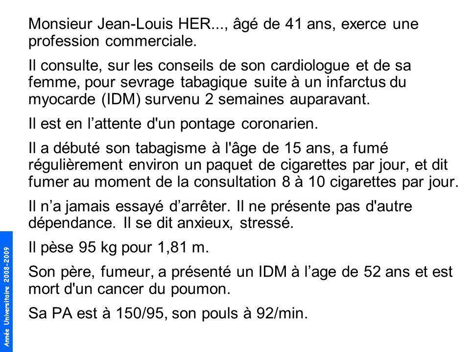 Monsieur Jean-Louis HER