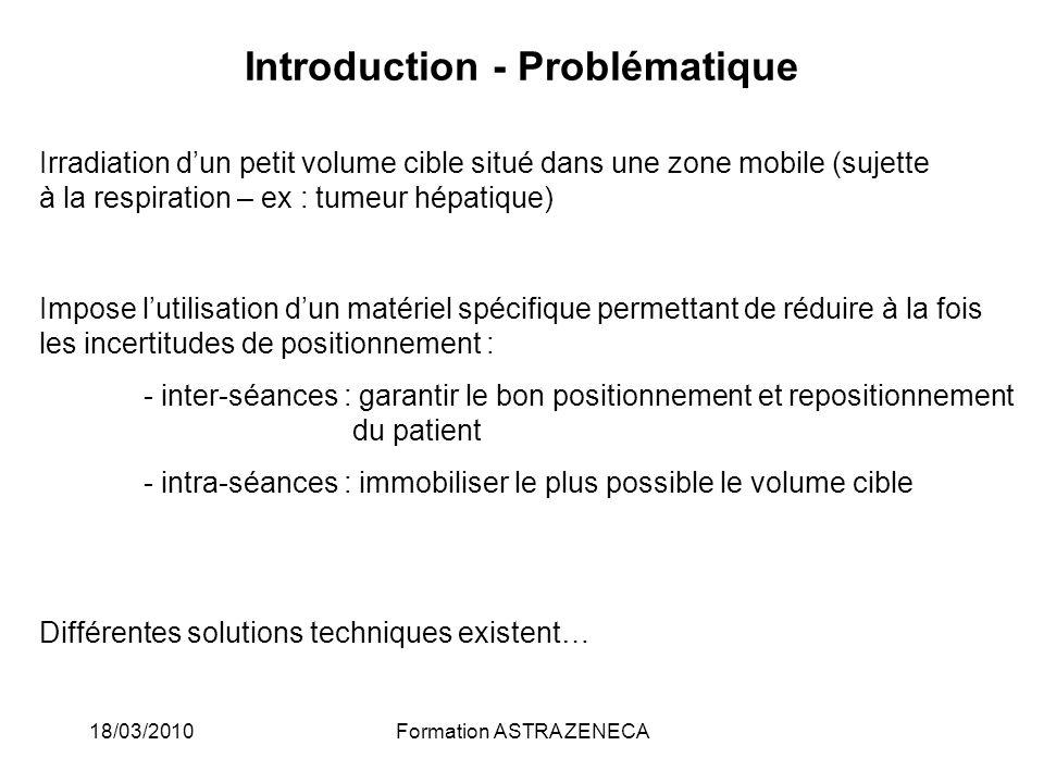 Introduction - Problématique