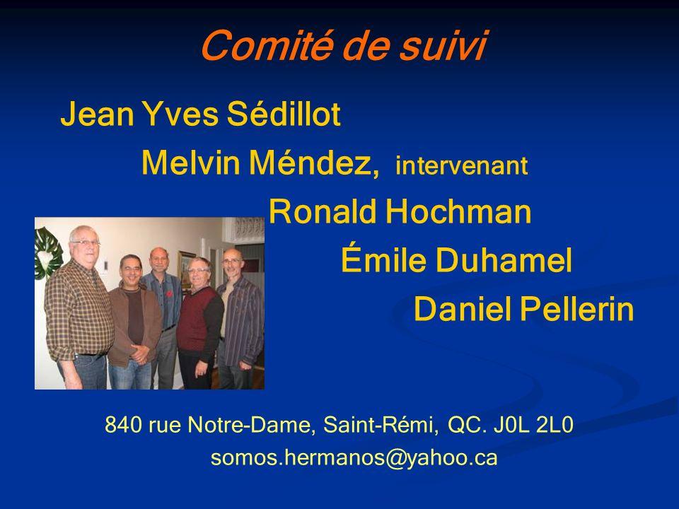 840 rue Notre-Dame, Saint-Rémi, QC. J0L 2L0