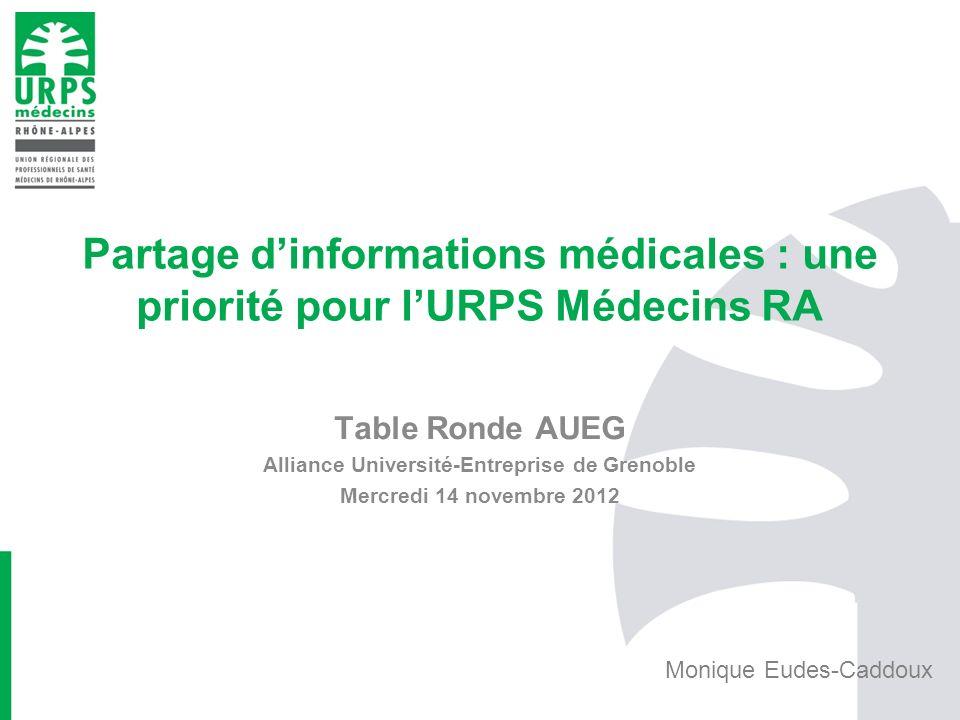 Alliance Université-Entreprise de Grenoble
