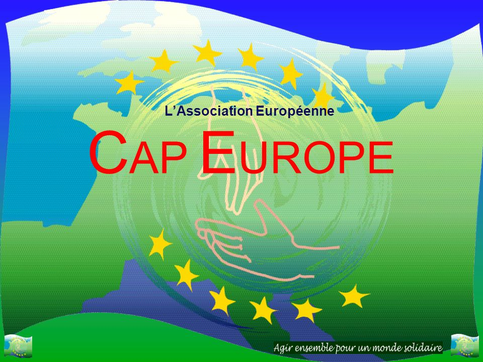L'Association Européenne L'Association Européenne