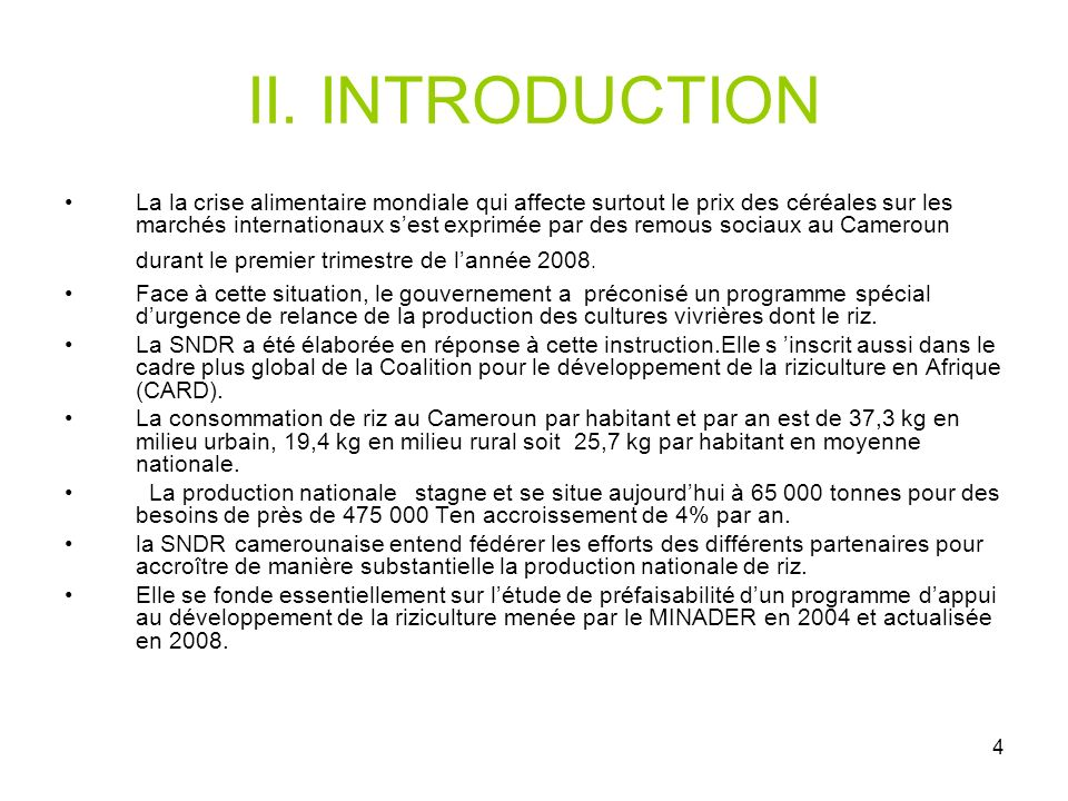 II. INTRODUCTION