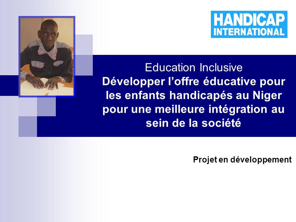 Projet en développement
