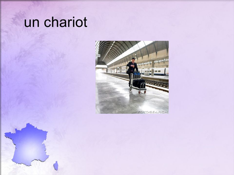 un chariot
