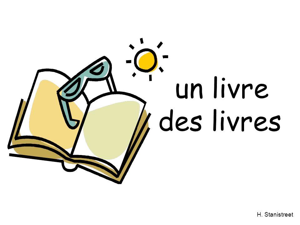 un livre des livres