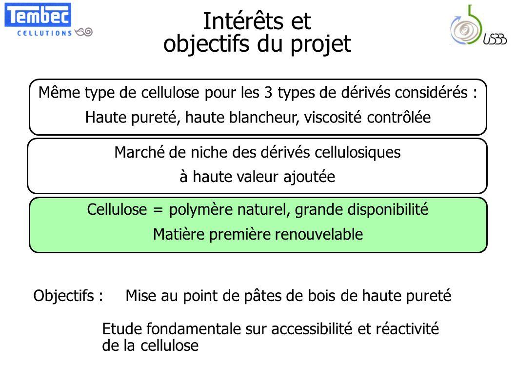 Intérêts et objectifs du projet