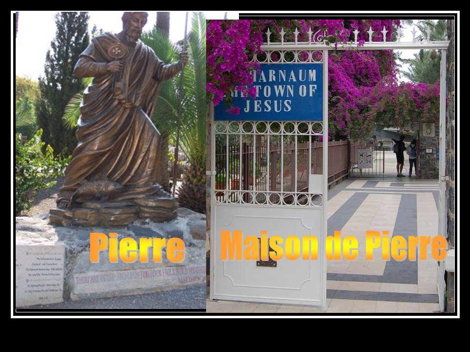 Pierre Maison de Pierre