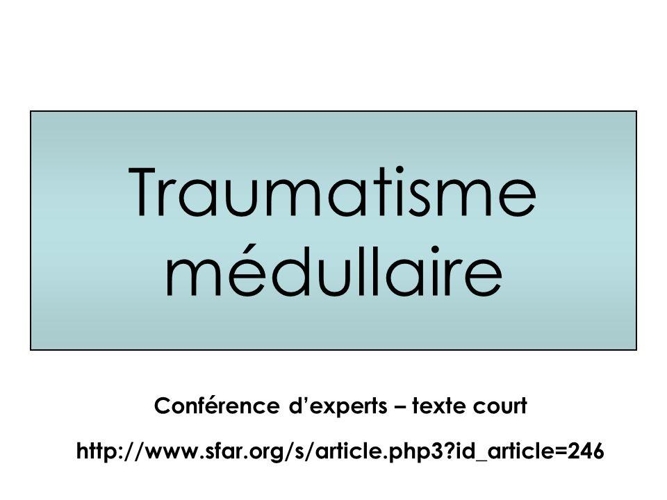 Conférence d'experts – texte court