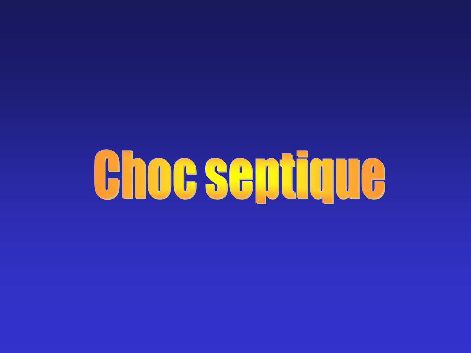 Choc septique