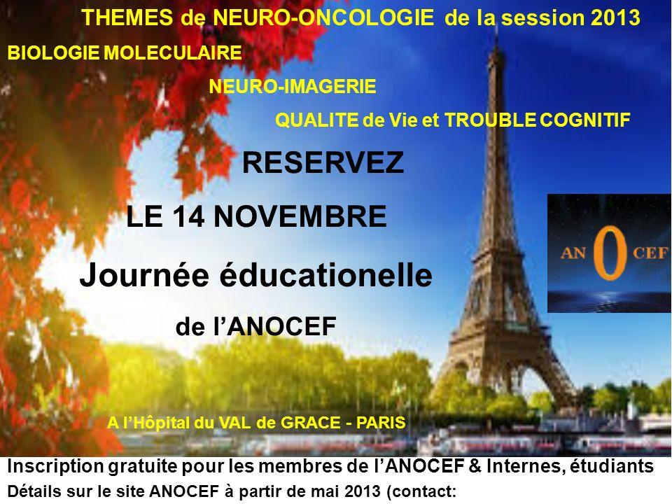 Journée éducationelle A l'Hôpital du VAL de GRACE - PARIS