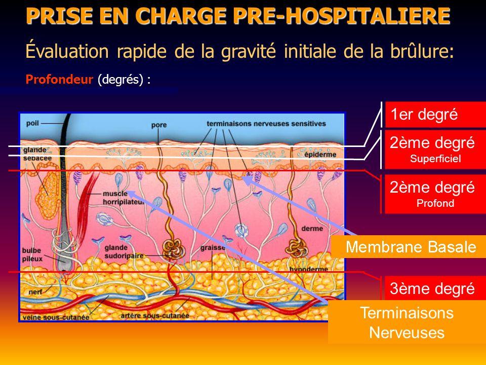 Prise en charge pre hospitaliere ppt video online t l charger - Coup de soleil 2eme degre ...